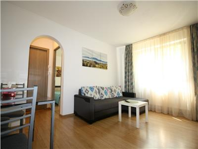 One bedroom apartment for rent in Doamna Ghica
