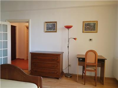 Studio, long term rental, Iancu de Hunedoara Blvd (between Perla and Dorobanti)