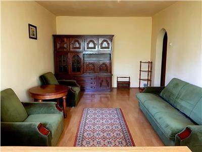 1 bedroom apartment, long term rental, Turda st.
