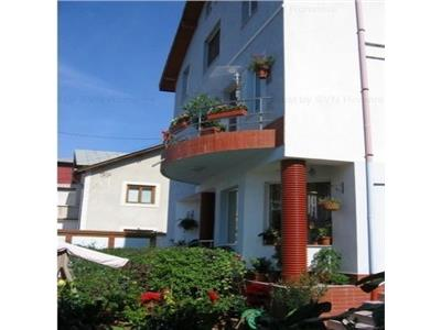 8 room and swimming pool villa, suitable for office, Turda area