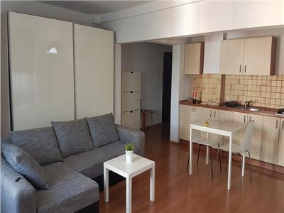 Studio, long term rental, Aviatiei - Caranfil