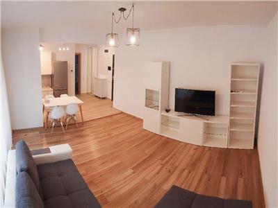 1 bedroom apartment, at first rental, long term rental, Marriott/ Palatul Parlamentului