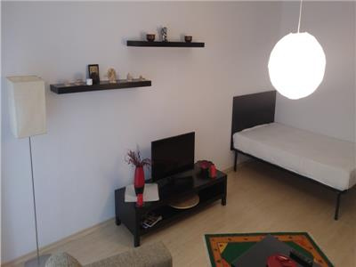 Studio, long term rental, Vitan - Foisorului