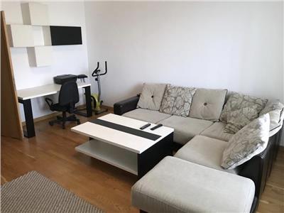 1 bedroom apartment, long term rental, Asmita Gardens - Tineretului/ Vacaresti