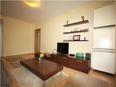 Apartament cu 2 camere de inchiriat in Bdul Libertatii - Unirii