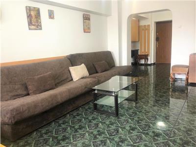 Apartament cu 2 camere de inchiriat in Bdul Unirii / Zepter