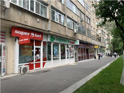 Commercial space, long term rental, Bd Brancoveanu