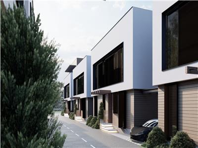 OFF PLAN, For sale 4 bedroom villa, Voluntari, ZERO commission