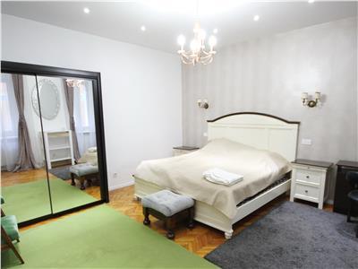 Apartament superb in Centrul Istoric - pretabil regim hotelier