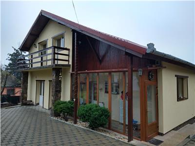De vanzzare: Casa deosebita in Sacele zona Bunloc
