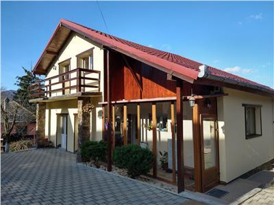 De vanzare: Casa deosebita in Sacele zona Baciu