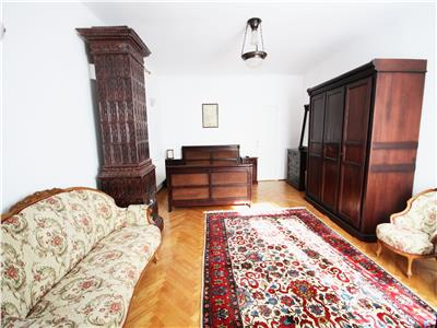 For rent - One bedroom apartment - Old Town Brasov