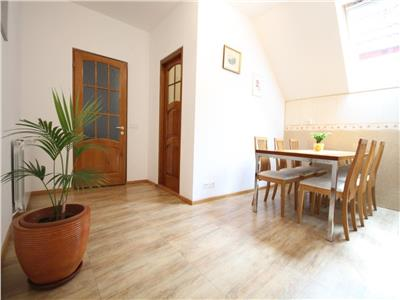 Superb one bedroom apartment in Schei area