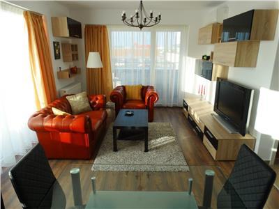 Apartament modern tip studio de inchiriat in Coresi Avantgarden