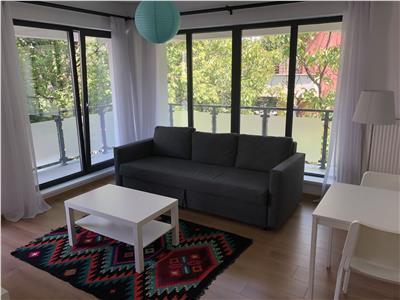 1 bedroom apartment, long term rental, Bucurestii Noi