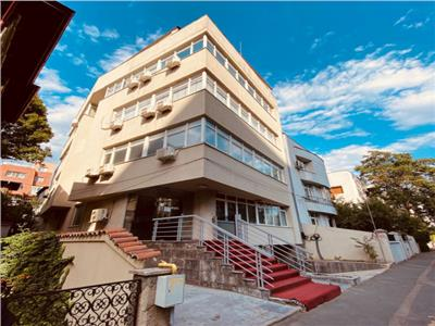42 room building for sale, Dorobanti TVR