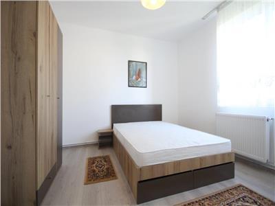 De vanzareL apartament renovat cu doua camere zona Zizinului