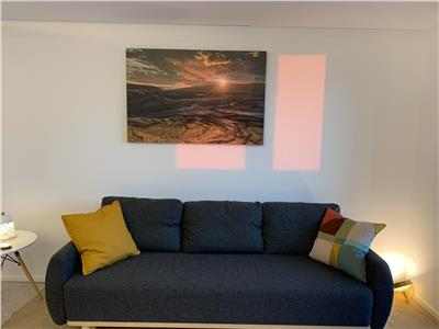 Apartament 2 camere, la prima inchiriere, complex Cortina Academy inchiriere lunga durata, Cotroceni - Geniului