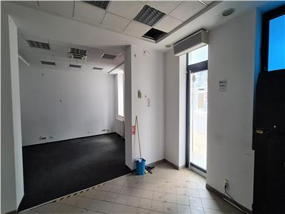 Comercial space for rent  next to Bran Castel