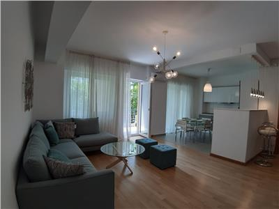 2 bedroom apartment in complex with a swimming pool, long term rental, Nordului