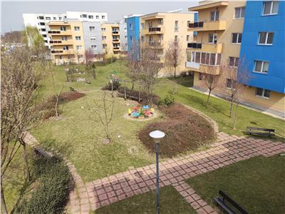 1 bedroom apartment, long term rental, Greenfield Onix, Baneasa
