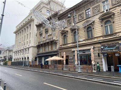Office space, long term rental, Centrul Vechi/ Calea Victoriei (VIDEO)