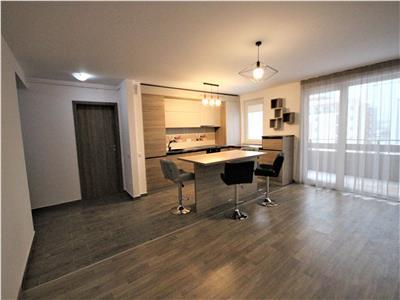 De inchiriat - apartament doua camere - Urban residence Brasov