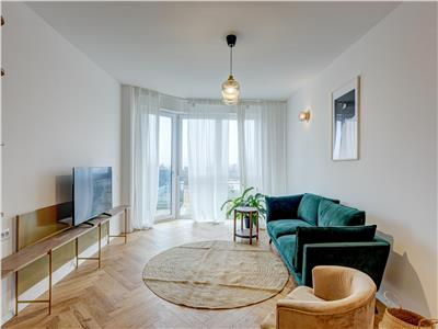 1 bedroom apartment, long term rental, Floreasca Residence