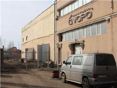 6300 sqm, industrial space/ warehouse for sale, Giurgiului/ Progresul