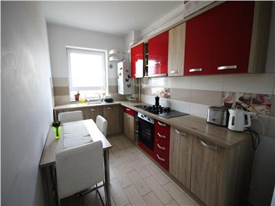 FOR SALE - 2 bedroom apartment - Avantgarden 3 Brasov