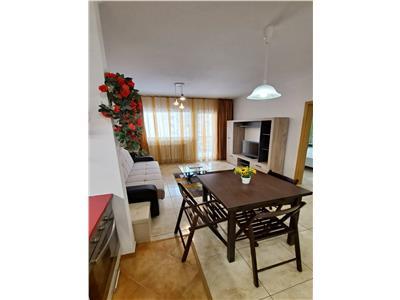 Apartament 2 camere, inchiriere lunga durata, Iris Residence, adiacent Pta Alba Iulia - Decebal