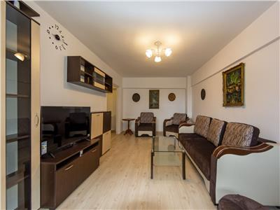 2 bedroom apartment, long term rental, Unirii, negociabil