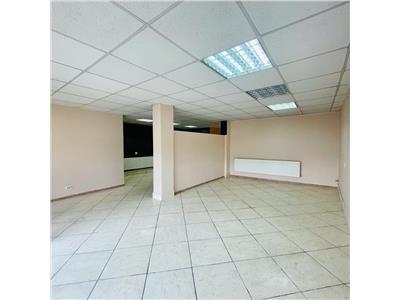 70 sqm commercial space, long term rental, Bucurestii Noi, Bucharest