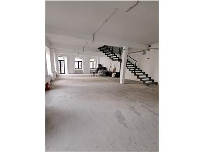 195 sqm commercial space, long term rental, Centrul Vechi