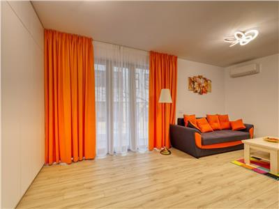 Apartament 2 camere, inchiriere lunga durata, Bohemia Apartments