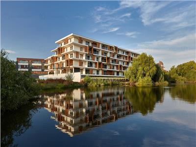 Luxury 2 bedroom apartment, long term rental, LA GLOIRE Parc du Lac, Iancu Nicolae