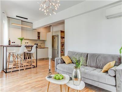 Apartament lux 3 camere, inchiriere lunga durata, LA GLOIRE Parc du Lac, Iancu Nicolae
