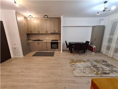 1 bedroom apartment at first rental, long term rental, New Point Pipera