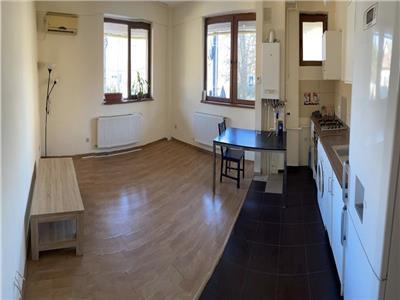 1 bedroom apartment, long term rental, suitable as office space, Bucurestii Noi