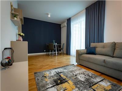 Apartament 2 camere, inchiriere lunga durata, Luxuria Residence