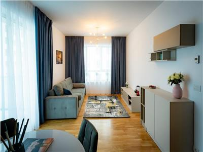 Apartament 2 camere Bucuresti, inchiriere lunga durata, Luxuria Residence
