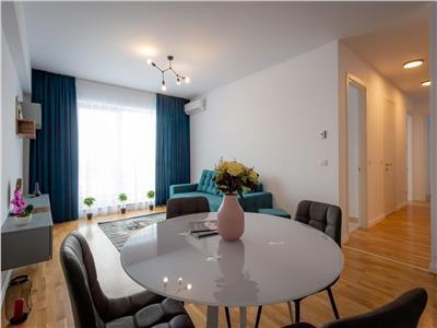 Apartament 3 camere, Bucuresti, inchiriere lunga durata, Luxuria Residence