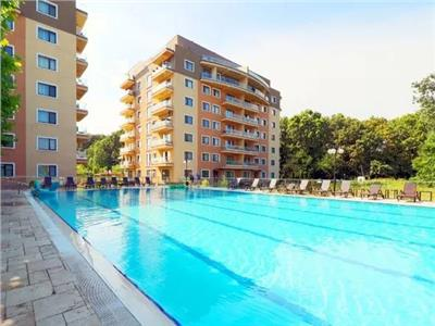 2 bedroom apartment,  with swimming pool, for sale, Diamond Residence, Pipera