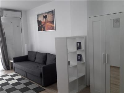 Studio, long term rental, Carol City, Tineretului