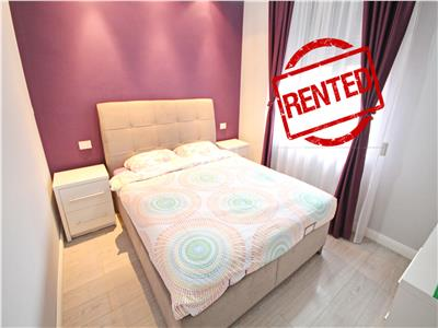 Cosy one bedroom apartment in Tractorul - first time rental - with common garden
