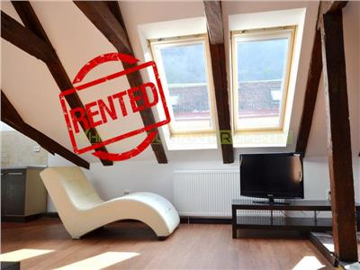 Spacious two bedroom apartment with private yard- Historic Centre`