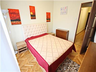 Spacious one bedroom apartment on Grivitei street