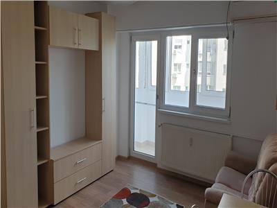 Studio, long term rental, Nerva Traian