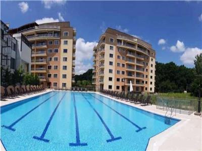 Apartament 3 camere, piscina, de vanzare, Diamond Residence, Pipera