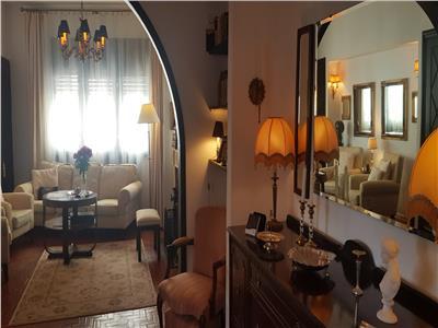 (VIDEO) Apartament 5 camere de vanzare, C.A.Rosetti - Maria Rosetti
